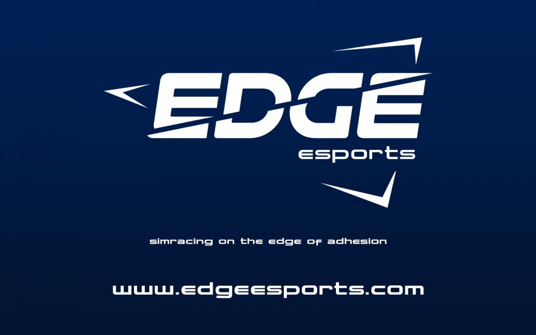 Wauters Automotive rebrands to Edge Esports