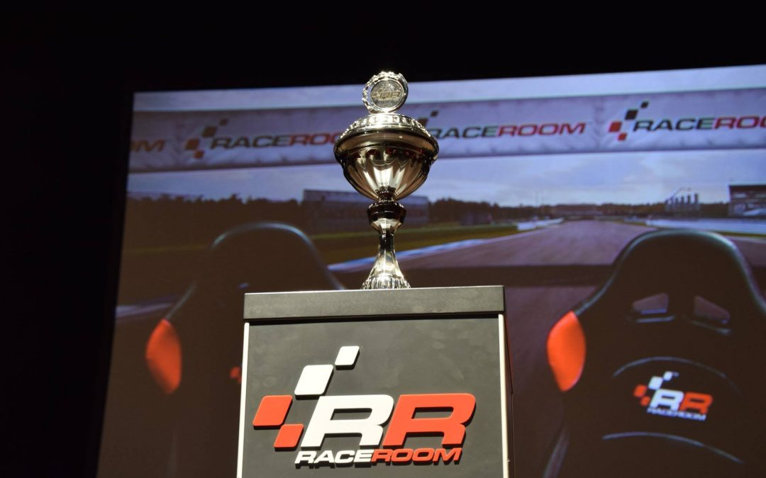 Esports World Touring Car Cup Launch Event – The Report