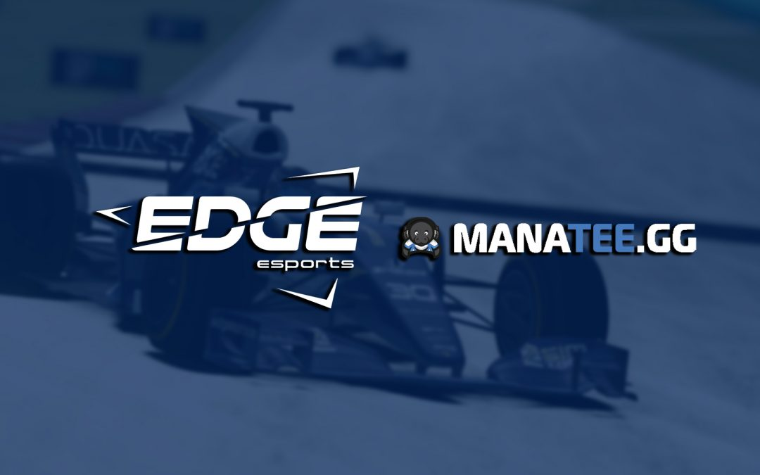 Edge Secure Manatee Merchandising Partnership